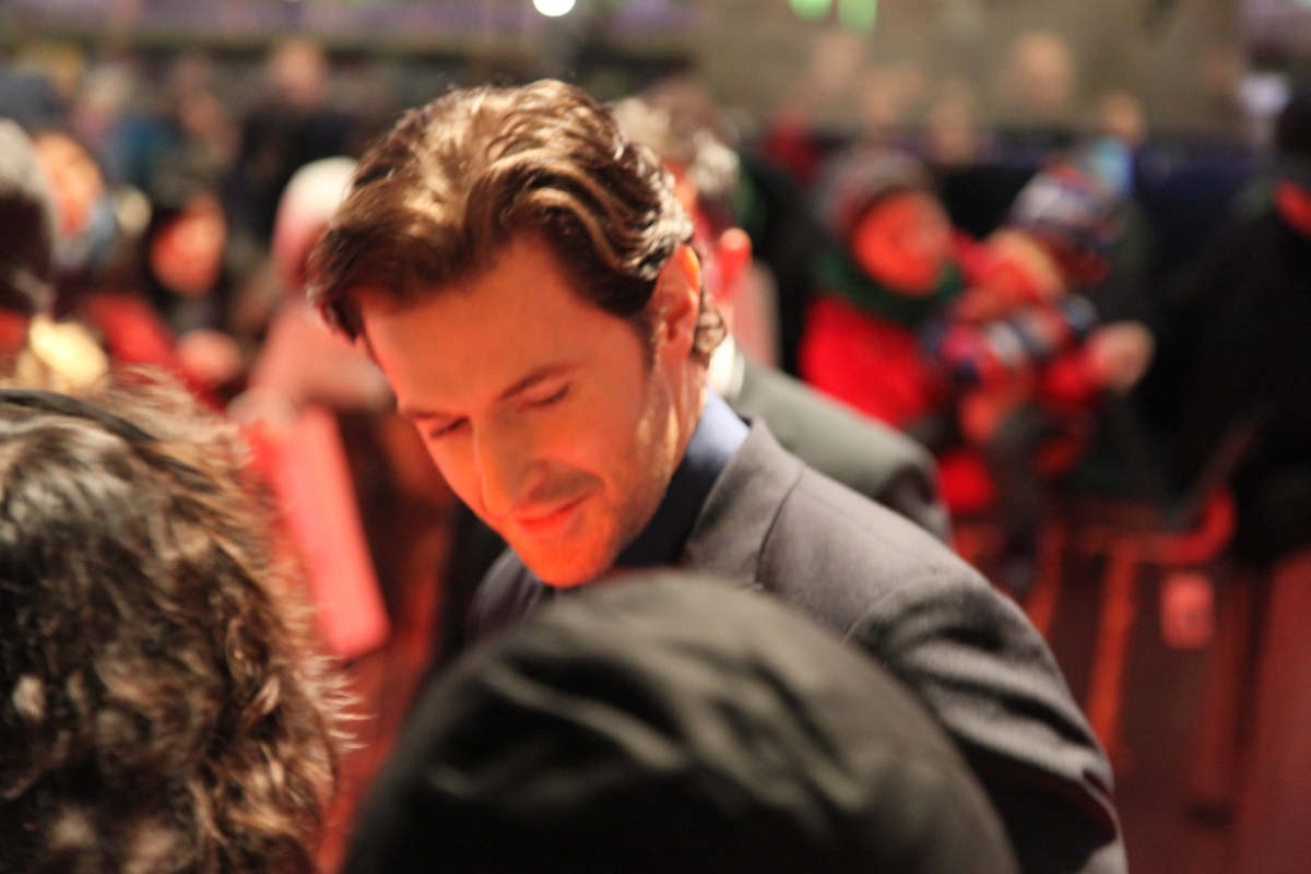 List of Armitage Photo Shoots
