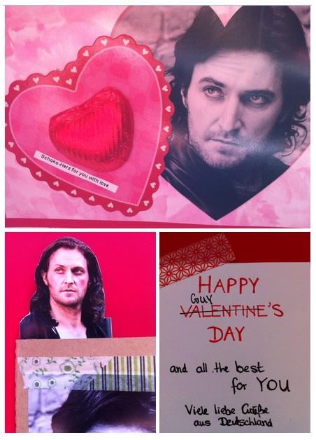Secret Valentine 2013