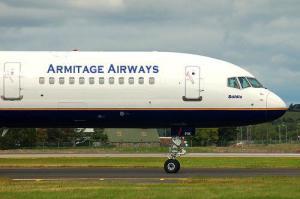 armitage airways by agzy