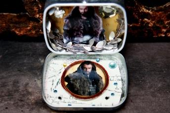 """#8 Thorin """"Discreet"""""""