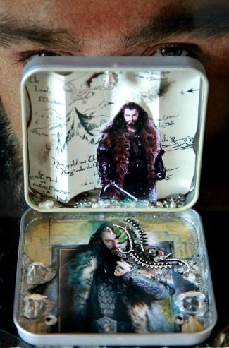 "#9 Thorin ""Madness"""