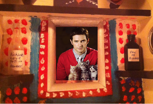 rich with kittens