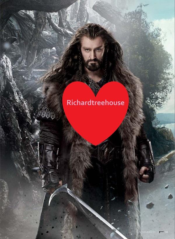 Thorin winner