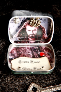 "#15 Thorin ""Crowned"""