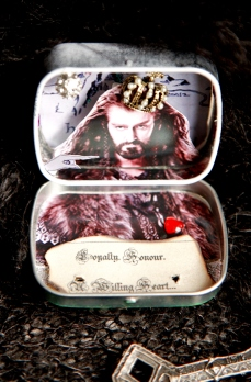 """#15 Thorin """"Crowned"""""""