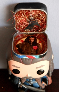 #33 Anti-Gravity Thorin