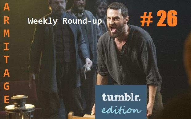 Round-up header 26