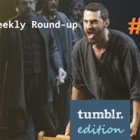Armitage Weekly Round-Up - tumblr edition #32