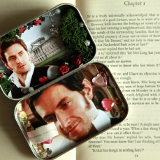 #40 Mr Darcy-Thornton