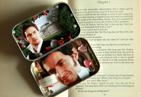 #40 Mr Darcy-Thornton