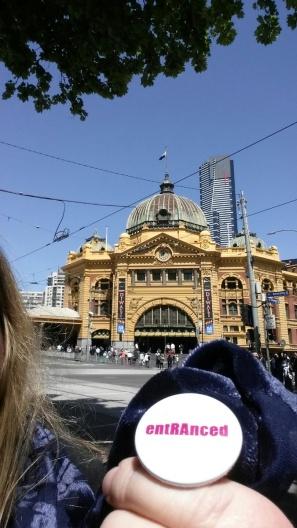 Rafaella in Melbourne