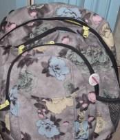 Hariclea' backpack