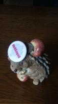 Hedgehogess is deRAnged