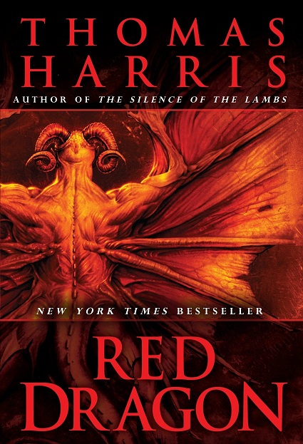 cover of Red-Dragon