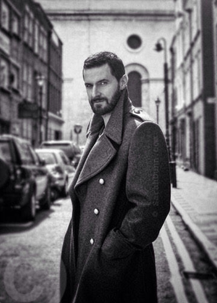 Streetwalker Armitage. Image by Sarah Dunn, 2014
