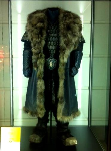 Thorin costume 1