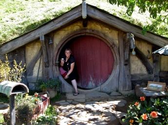Hobbit impostor