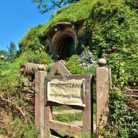 Fond Memories of Hobbits?