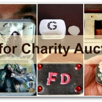 "Auction Announcement: ""RAPS for Charity"" Coming Soon"