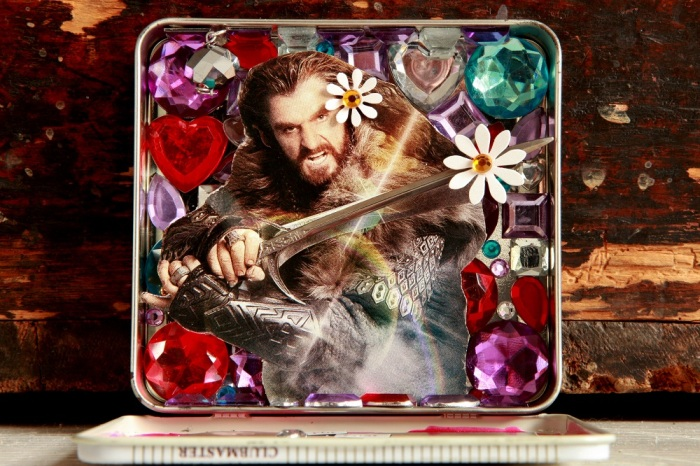 Flower Power Thorin (3)