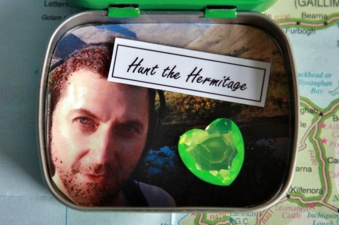 Hunt the Hermitage (6)