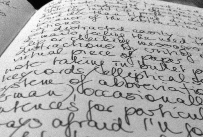 writing process 2
