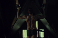 Dolarhyde on rings