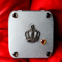 RA Pocket Shrine 87/? - The King of Hearts
