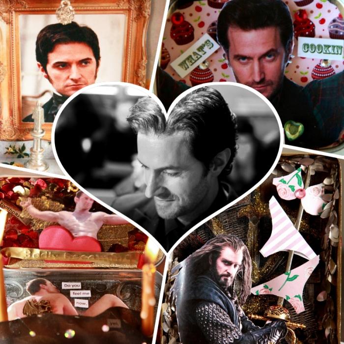 RAPS collage 1