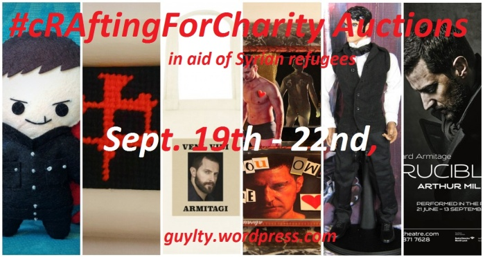 cRAftingForCharity Header
