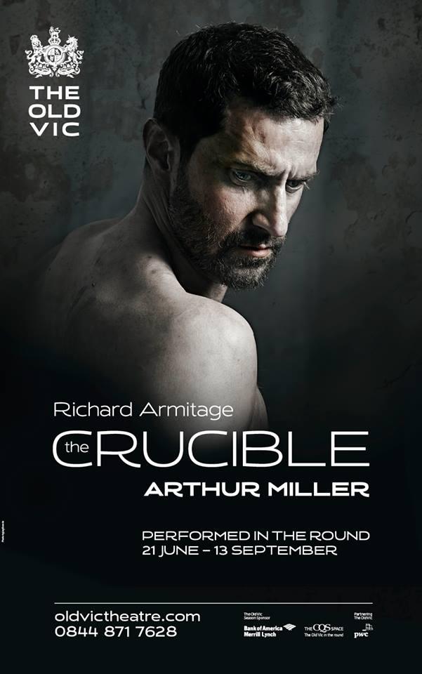 Crucible poster