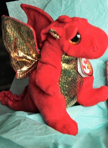 dragon beanie