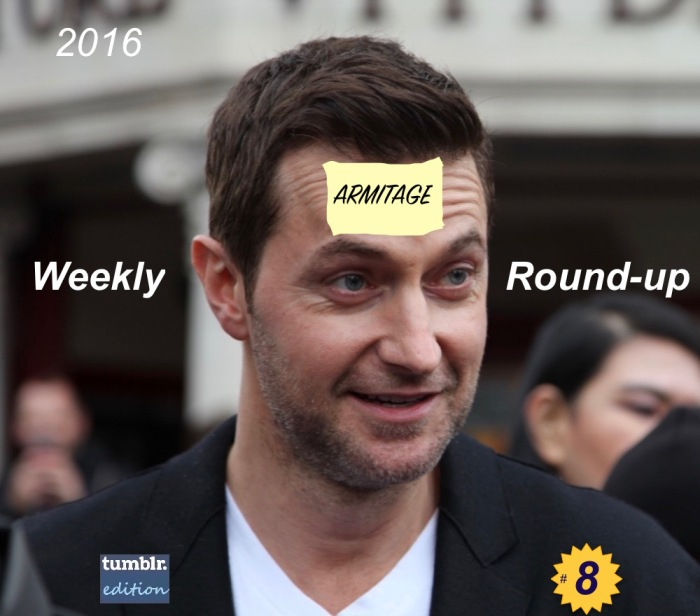 Round-up v2