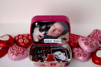 #117 Love Cats
