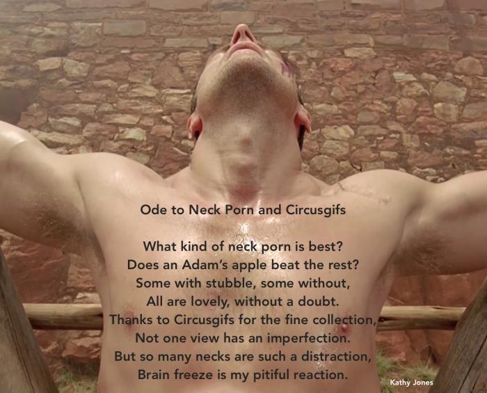 Porter neck