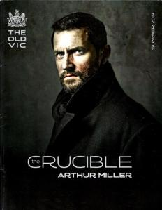 Crucible programme