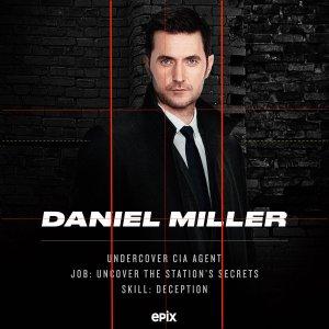 Daniel Miller Composition