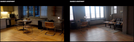 Daniels Apartment