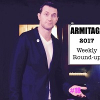 2017 Armitage Weekly Round-up #16
