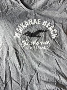 Got the t-shirt