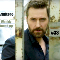 2017 Armitage Weekly Round-up #33