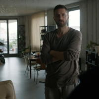 #BerlinStation 2x06: Rich in Clichés? [Review/Silliness/Spoilers]