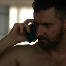 DM in the nip on the phone