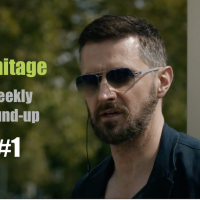 2018 Armitage Weekly Round-up #1