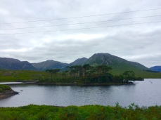 Lough Derryclare, Co. Galway