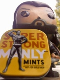 Super strong Thorin mints