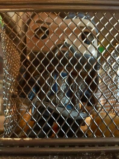 Poor Thorin behind bars