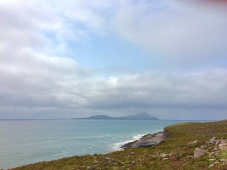 Clare Island, Co. Mayo