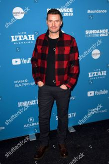 'The Lodge' premiere, Arrivals, Sundance Film Festival, Park City, USA - 25 Jan 2019