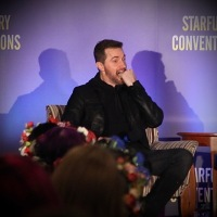 Strung Out and Hung on a Chain - RA's Q&A1 at #RDC5 [part 3]